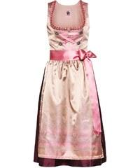 German Princess Dirndl rosa