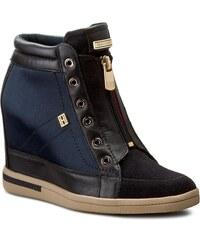 Sneakers TOMMY HILFIGER - Sebille 3C FW56821405 Midnight 403