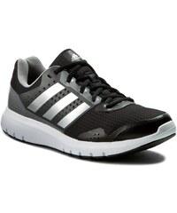 Boty adidas - Duramo 7 M B33550 Core Black/Silver Met./Ch Solid Grey