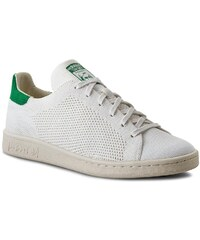 Boty adidas - Stan Smith Og Pk S75146 Ftwwht/Ftwwht/Cwhite
