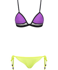 BONDI BORN Bikini Violet - Lara