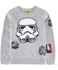 Fabric Flavours Sweatshirt Star Wars Stormtrooper