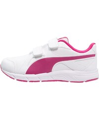 Puma AXIS V4 Trainings / Fitnessschuh white/beetroot purple