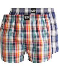 Lousy Livin Underwear 2 PACK Boxershorts soda blue