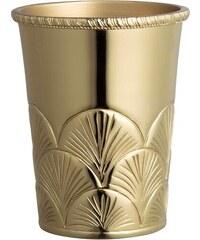 H&M Velká svíčka v kovové nádobce
