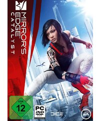Electronic Arts PC - Spiel »Mirror's Edge Catalyst«