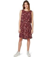 TOM TAILOR DENIM Kleid »Flower lace dress«