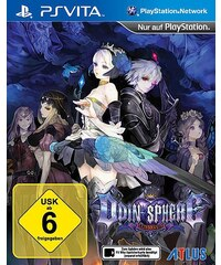 Atlus Playstation Vita - Spiel »Odin Sphere«