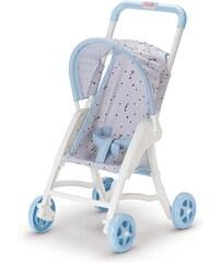 Corolle Puppenwagen mit Sonnenverdeck, »Sitzbuggy Mon Premier Himmel 30cm blau«