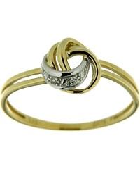 Vivance Jewels Ring mit Brillanten