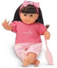 Corolle Puppe mit braunen Haaren, »Mon Bebe Classique Brunette 36cm«