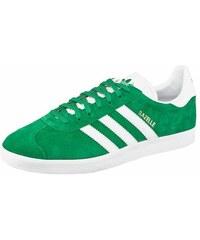 Sneaker Gazelle adidas Originals grün 37,38,39,40,41,42,43,44,45,46