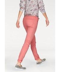 Damen Boyfriend-Jeans Tom Tailor rot 34,36,38,40,42,44,46