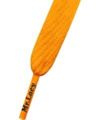 Mr Lacy Lacets Lacets Flatties Orange Homme/Femme/Enfant