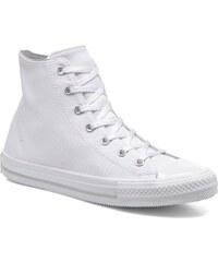 Converse - Chuck Taylor All Star Gemma Twill Hi - Sneaker für Damen / weiß