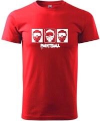 94ae2984cfba Jednofarebné pánske tričká