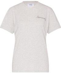 Sincerely Jules T Shirt Snow