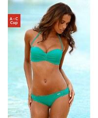 Große Größen: Balconette-Bikini, LASCANA, mint, Gr.34 (65)-40 (80)