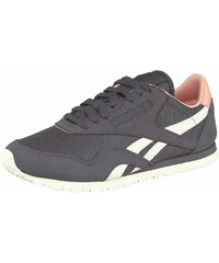 Große Größen: Reebok Sneaker »Classic Nylon Slim Core«, grau, Gr.36-39