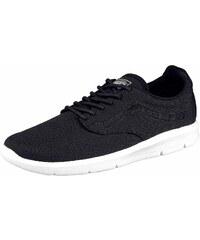 Große Größen: Vans Sneaker »Iso 1.5+«, schwarz, Gr.37-44