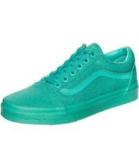 Große Größen: VANS Old Skool Sneaker, grün, Gr.9.0 US - 42.0 EU-10.0 US - 43.0 EU