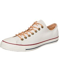 Große Größen: CONVERSE Chuck Taylor All Star OX Sneaker, beige, Gr.4 US - 36.5 EU-10.5 US - 44.5 EU