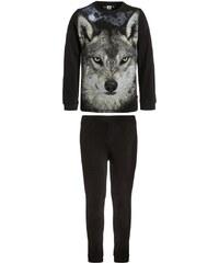 Molo LUE Pyjama black