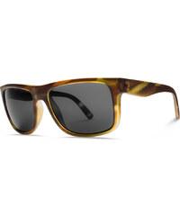 Electric Swingarm lunettes de soleil noir marron