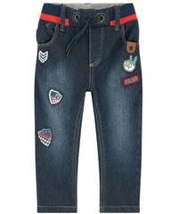Catimini Regular-Fit-Jeans fur Jungen aus Molton