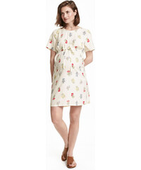H&M MAMA Šaty s krátkým rukávem