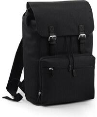 cc09143ab0 Bag Base Prostorný retro batoh