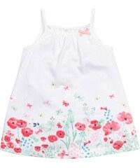 H&M Žerzejové šaty s potiskem