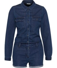 Noisy May Denim Jumpsuit