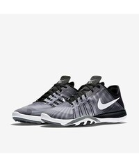 NIKE2 Dámská obuv Nike Free 6 Print 38.5 ČERNÁ
