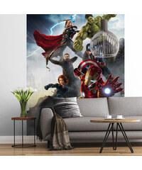 Lesara Fototapete Avengers Age of Ultron