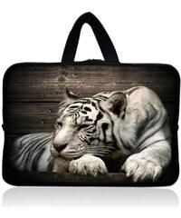 """Huado taška na notebook do 12.1"""" Tygr sibiřský"""