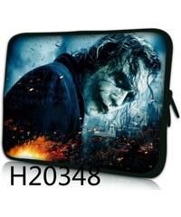"""Huado pouzdro na notebook 11.5"""" Joker face"""