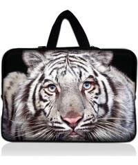 """Huado taška na notebook do 14.4"""" Polarní tygr"""