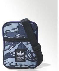 adidas FESTIVAL BAG CL - šedá S20257