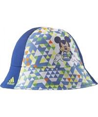 adidas Dětský klobouček DY INF BUCK B - bílý S14704