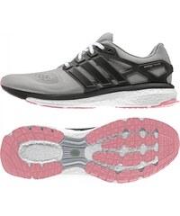 adidas sportovní běžecké energy boost ESM w - Šedé B23157