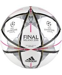 adidas Fotbalový FINMILANO CAP - Bílý AC5488