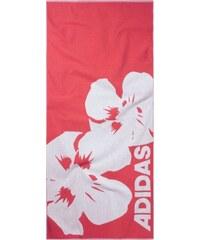 adidas BEACH TOWEL LL plážový - AJ8699