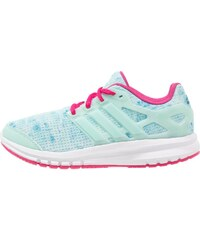 adidas Performance ENERGY CLOUD Laufschuh Neutral ice green/white