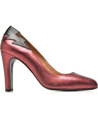 Made by SARENZA - Glossy Cindy #13 - Pumps für Damen / lila
