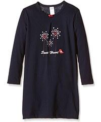 HUBER Mädchen Nachthemd Girls Sleepshirt Lg. A.