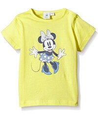 Grain de Blé Baby-Mädchen Kurzarm Shirt 1h10590