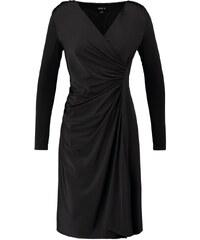 CoutureOne FELI Jerseykleid schwarz