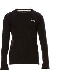 Diesel Justin - T-shirt - noir