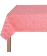 Jean Vier Irazki - Nappe de table - rose